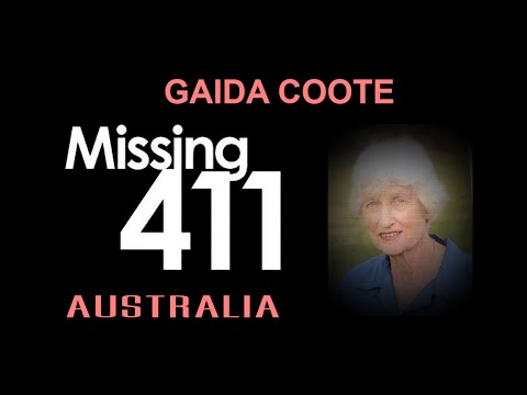 Australia Part 1: Gaida Coote