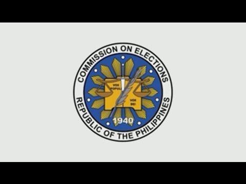 04/14 Smartmatic Philippines - Open Voting Process