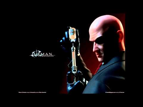 Hitman Contracts OST - White Room & Main Title (1080p)