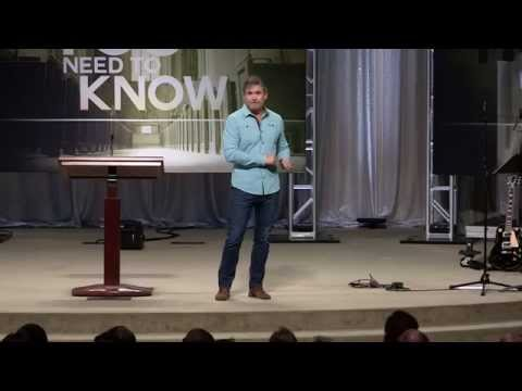 All About God The Holy Spirit - Part 1