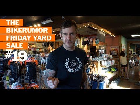 Bikerumor Friday Yard Sale 19