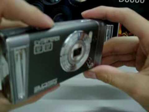 D6000 Professional Digital Camera TV Phone