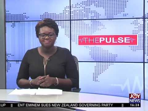Attitude to work - The Pulse on JoyNews (2-5-17)