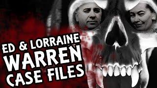 Top 5 Ed and Lorraine Warren Cases