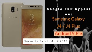 Samsung A series 2018 FRP bypass Android Oreo | تخطي حساب