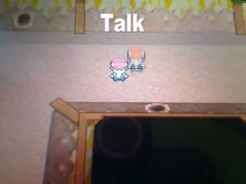 Pokemon Platinum Spirtomb Tutorial Full