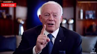 Jerry Jones A Football LIfe