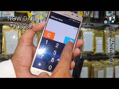 how to unlock FRP Samsung J7 Nxt J7 Max J7 Prime J710F, J615f - j7 prime frp unlock