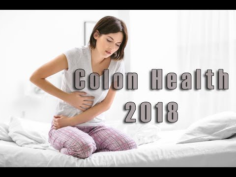 Colon Health 2018