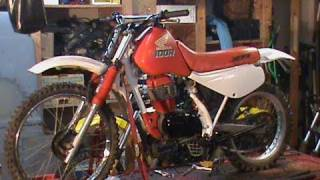 TIMING CHAIN FINE TUNING ADJUSTMENT FOR CRF / XR 80 &100