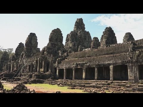 Far East Travels - Vietnam, Cambodia and Indonesia