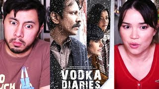 VODKA DIARIES | Kay Kay Menon | Teaser Trailer Reaction!