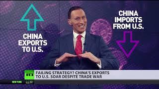 US-China trade war: Beijing 'wins 1st round'