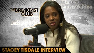 Financial Journalist Stacey Tisdale Discusses Smart Ways To Invest Your Money & More