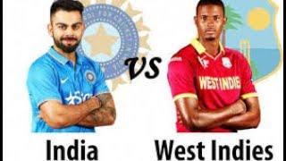 India vs West Indies | 3rd ODI Highlights | score | full match |  [HD]