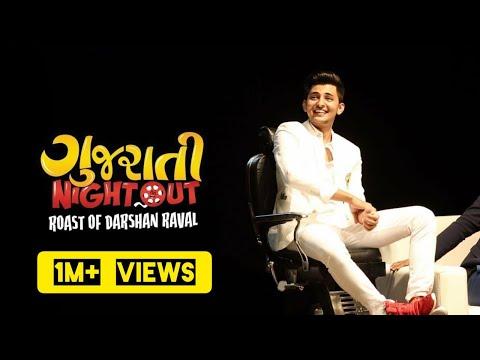 Xxx Mp4 Roast Of Darshan Raval 2017 Gujarati Night Out 3gp Sex