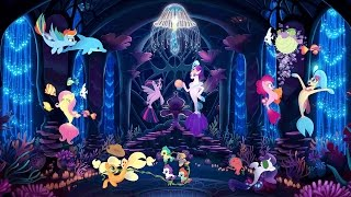 My Little Pony: The Movie (2017) 360º First Look Image