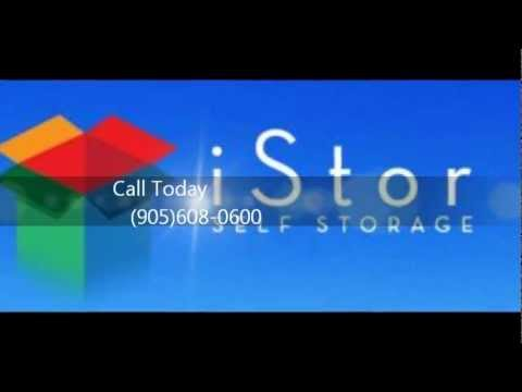 Self Storage Mississauga - (905)608-0600 Public Storage in Mississauga & Oakville