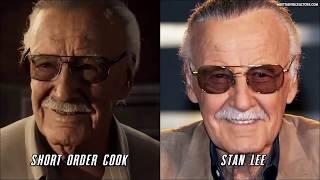 Marvel's Spider-Man Characters Voice Actors