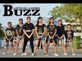 Aastha Gill Buzz Feat Badshah Priyank Sharama Choreography SPINZA DANCE ACADEMY mp3