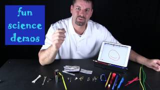 Engineer Your Own Stylus