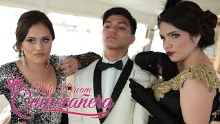 Airam is Coming - My Dream Quinceañera - Airam Ep. 5
