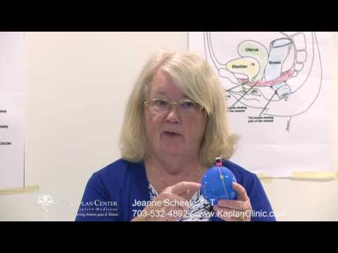 Women & Aging: The Incontinence Issue - Part 1 of 3