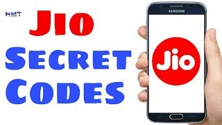 jio secret codes - Jio Sim Secret Code - Most Useful Secret Code For All Android Mobile Phones 2018