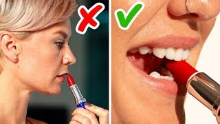 Download 33 SUPER EASY LIFE HACKS TO MAKE YOU LOOK AND FEEL PERFECT Video