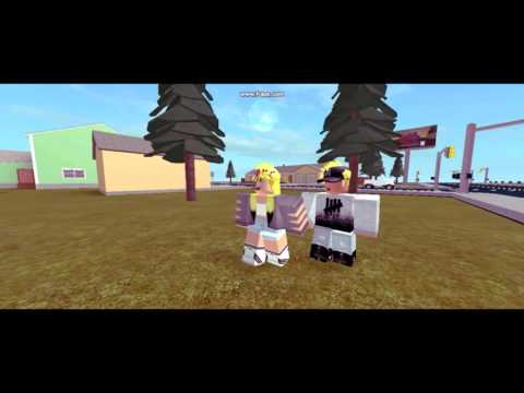 Roblox story:how things turn out in the end pt 1
