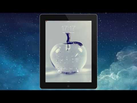 Cydia Tweak : JellyLock7 | IOS 7 | How to get android lockscreen on IOS7?