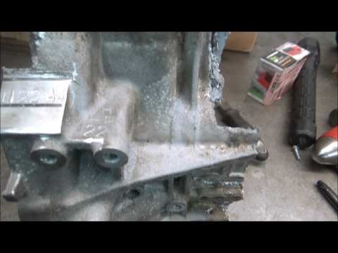 How to Re stamp Engine Numbers. Re-Stamping Engine Code JDM