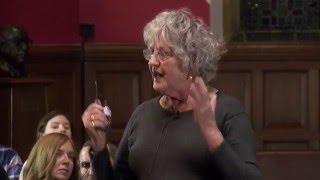 Marriage Debate | Germaine Greer | Proposition
