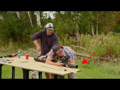 DIY Potato Gun