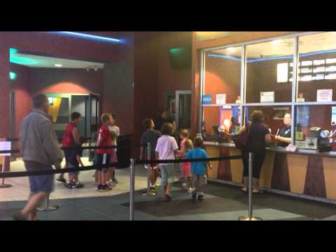 Free movies hot ticket for summer entertainment