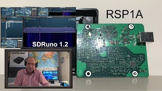 The ColibriNANO SDR receiver review (English version