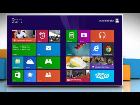 How to create System Image Backup in Windows® 8.1