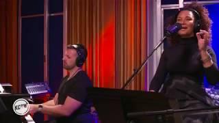 "Ramin Djawadi performing ""Game Of Thrones Main Title"" Live on KCRW"