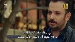 مسلسل ويبقى الامل الحلقة 19 - مترجمة للعربية كاملة