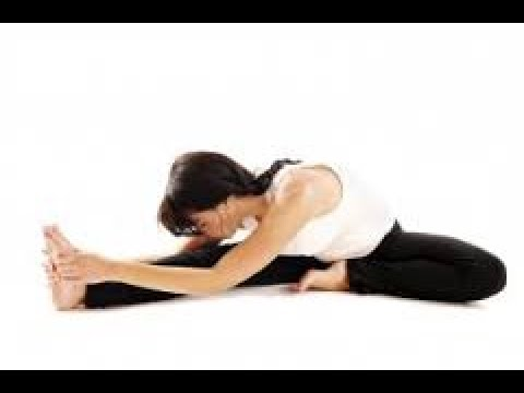 Unlock Your Hip Flexors with This Stretch [ Hip Pain and Lower Back Pain Stretches]