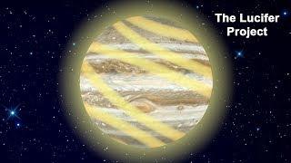 क्या नासा बना देगा जुपिटर को दूसरा सूरजNASA