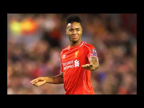 Raheem Sterling Liverpool star alleged to have taken laughing gas   YouTube