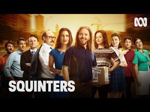 Squinters: Trailer