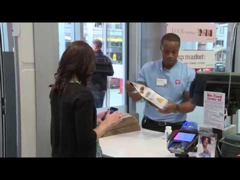 Check Out At Walgreens With Apple Pay