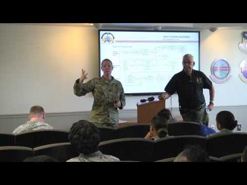 Air National Guard Education Services Branch presents Tuition Assistance 101