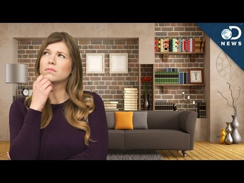 Why You Can't Smell Your Own Home