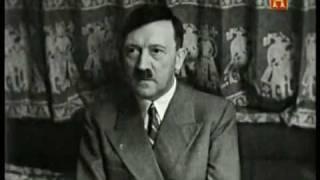 Nazismo: una mirada mística