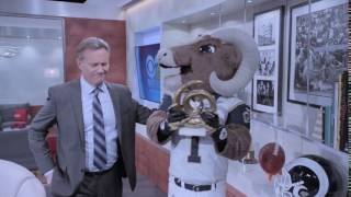 Rams On 2: Rampage and Jeff