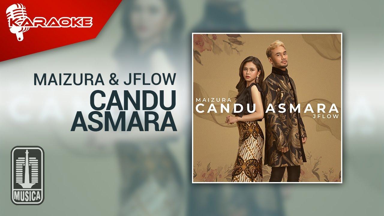 Download Maizura & JFlow - Candu Asmara (Official Karaoke Video) MP3 Gratis