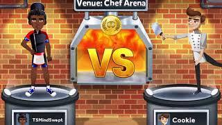 Restaurant Dash - Chef Arena (Part 1)